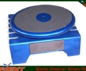 Aluminum Works Stand w/ Rotary Plate